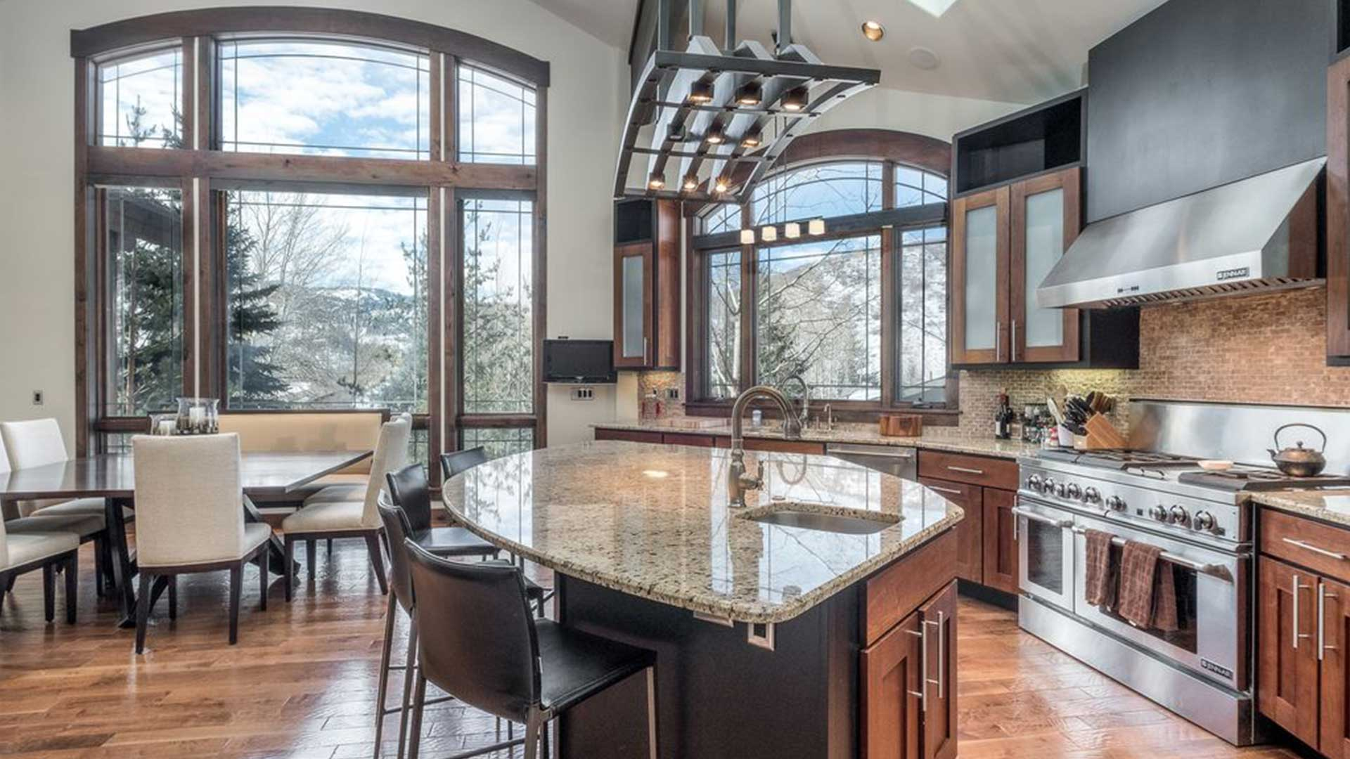 Deer Valley Luxury Rental For Whole Family